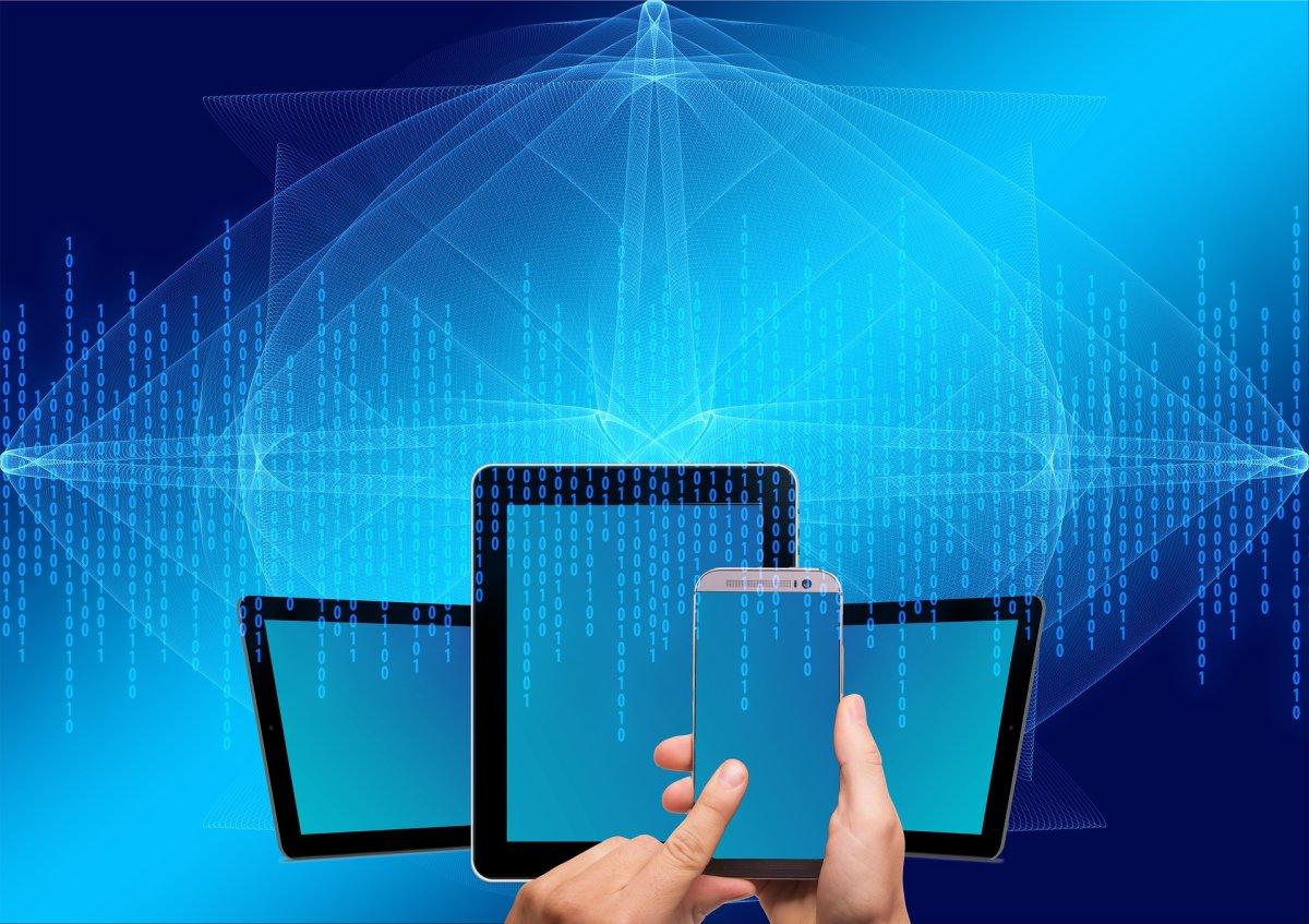 Agence digitale et applications mobiles : trois catégori