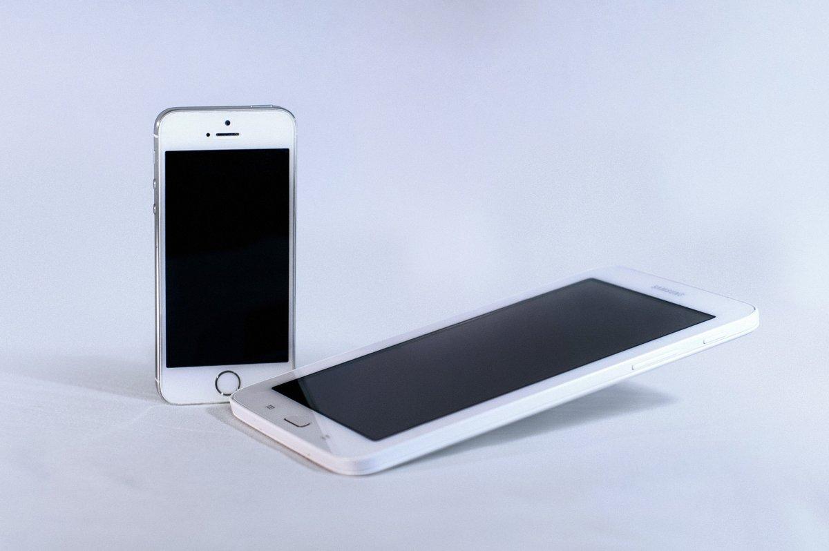 Développement d'une application pour iPhone