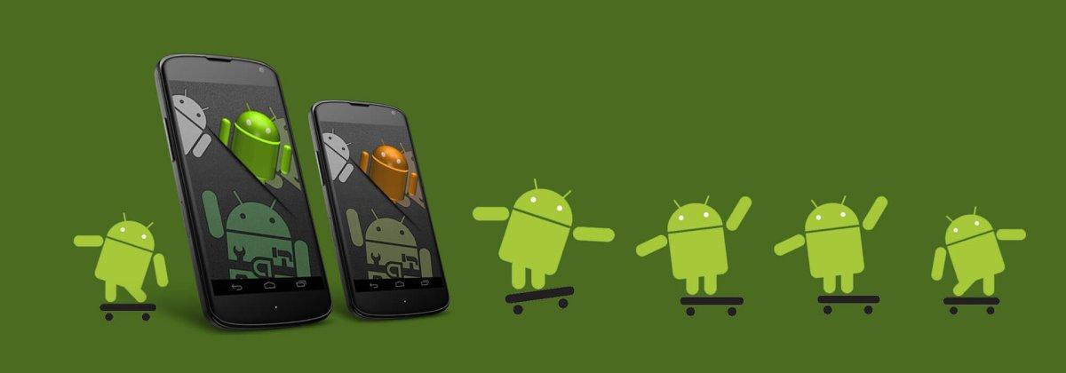 Comment faire le développement d'application mobile ?