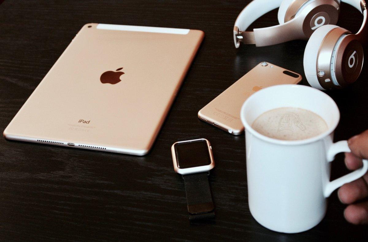 Développement d'applications pour iPhone et iPad