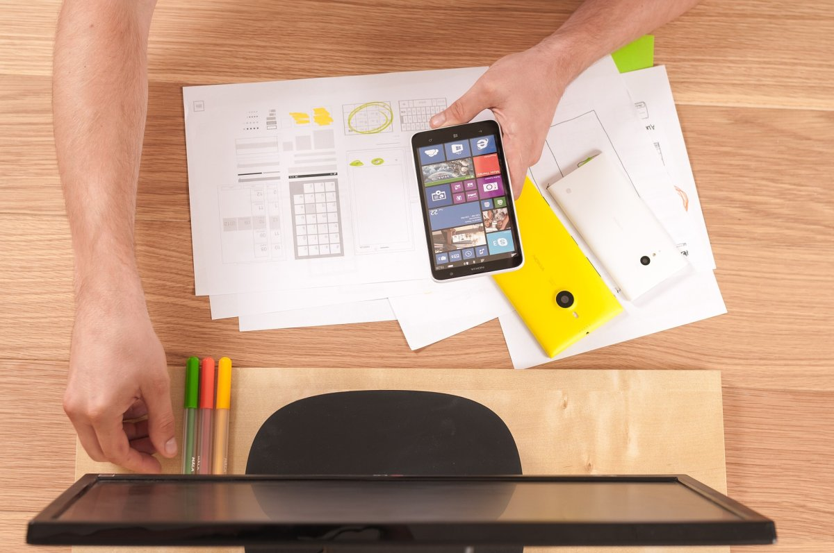 Délais de développement d'une application mobile Android