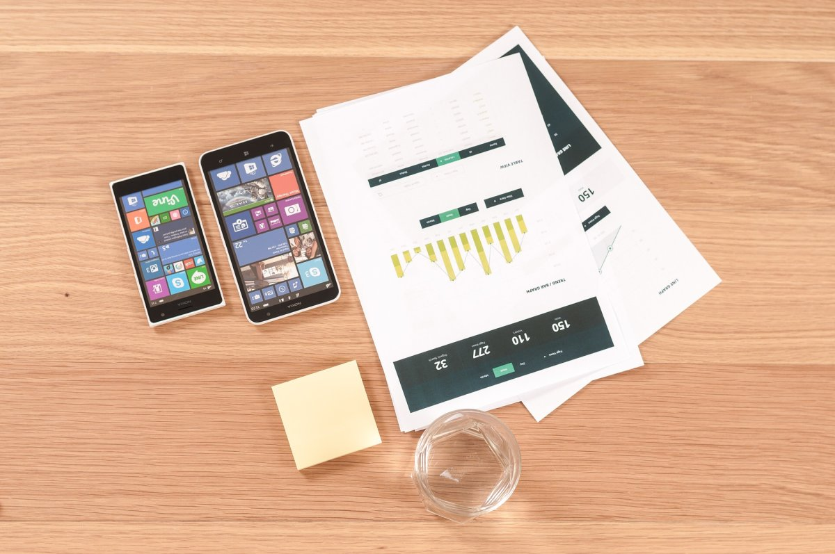 Développement d'un application mobile : délai moyen de livraison