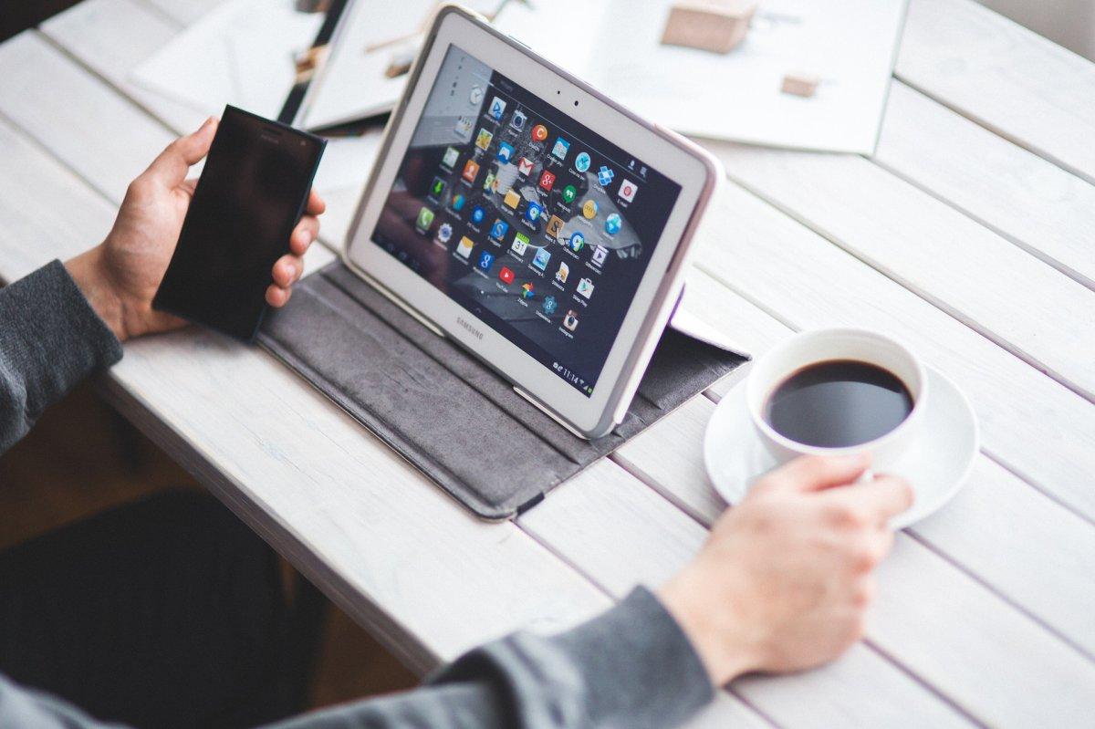 Comment développer une application pour tablette Android ?