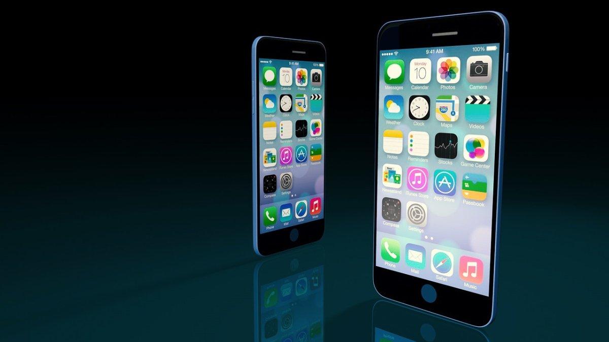 Développeur d'application pour iPhone