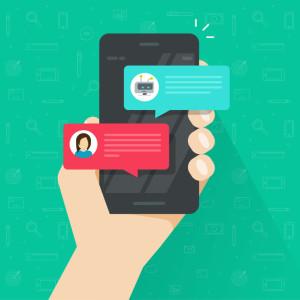 Les chatbots vont-ils faire disparaître les applications mobiles ? Grâce aux avancées technologiques de l'intelligence artificielle, de nombreuses entreprises sortent leur propre chatbots.