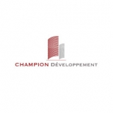Champion développement