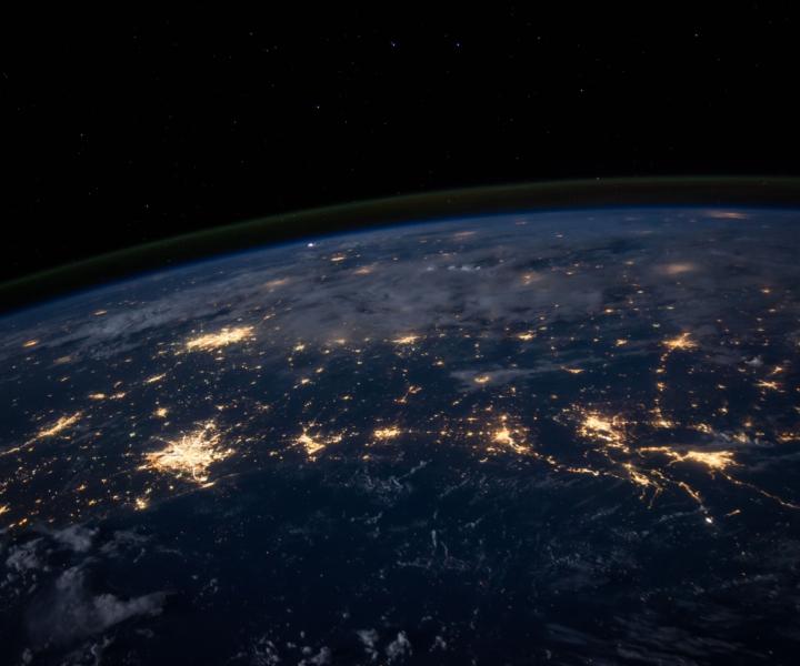 Thalès Communication – Smartcité et IoT