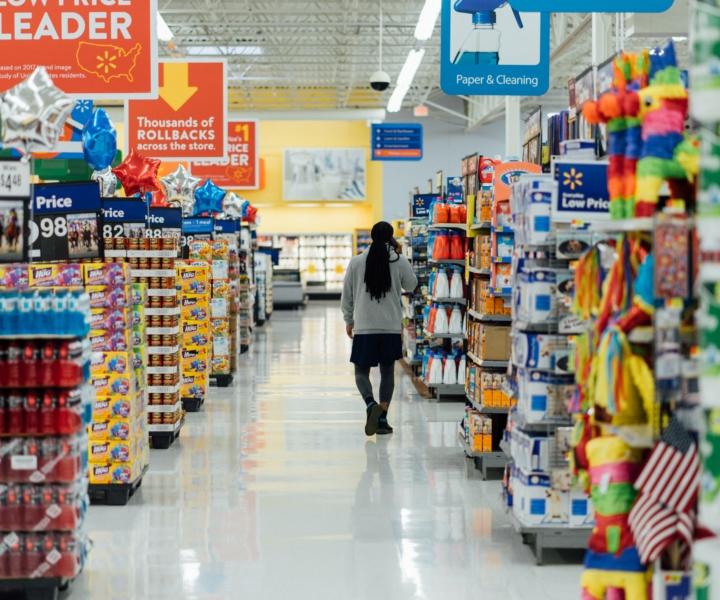 Carrefour - Retail et Livraison à domicile