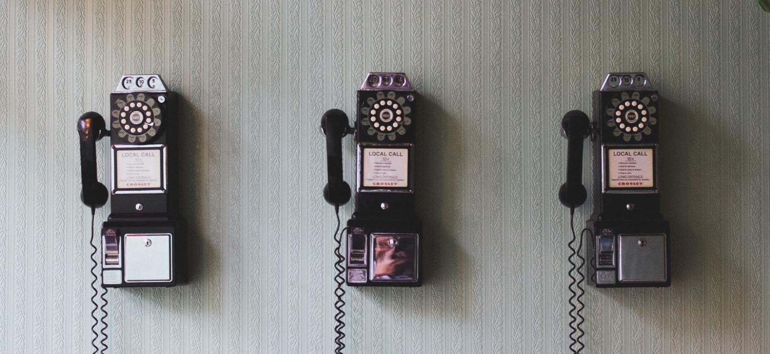 Création d'un opérateur télécom digital