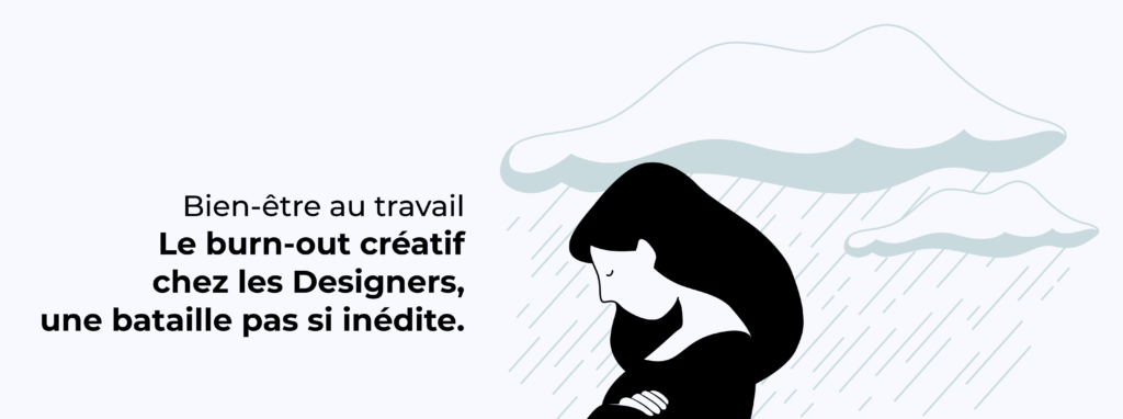 burnout créatif designers