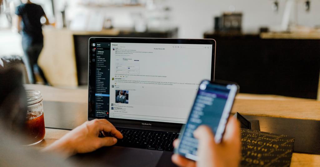 Slack, la plateforme de collaboration indispensable