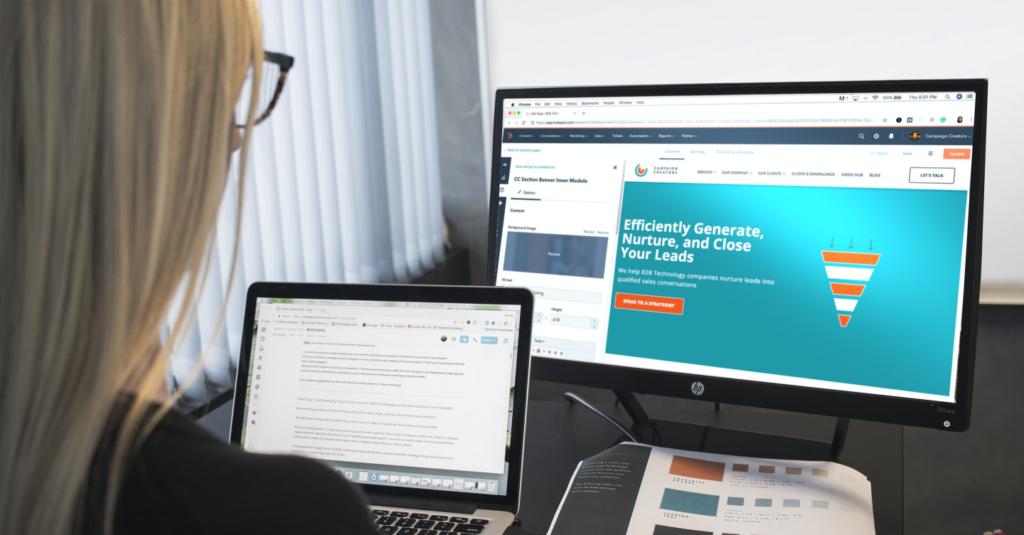 Hubspot, La plateforme de suivi client indispensable
