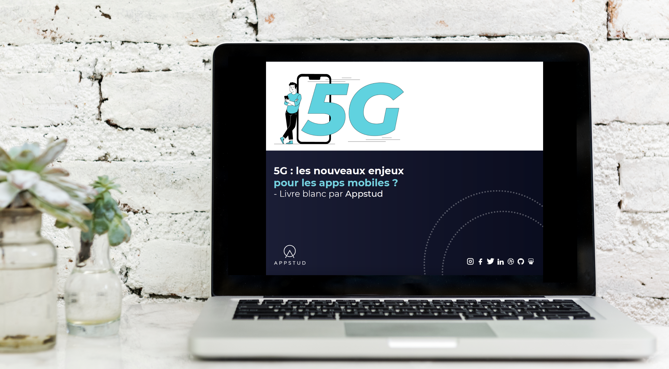 5G, les nouveaux enjeux pour les apps mobiles